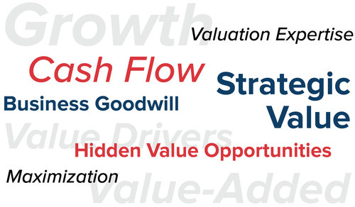Business Valuation - USA Valuation