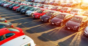 Auto Dealership Value